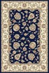 Blue, Ivory (3464)