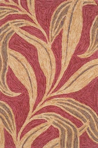 Liora Manne - Ravella Leaf Area Rug