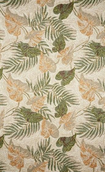 Ravella Tropical Leaf arearugs