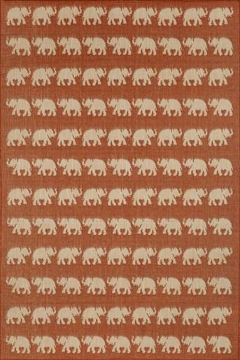 Toulouse Elephants arearugs