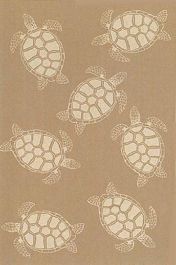 Toulouse Sea Turtle arearugs