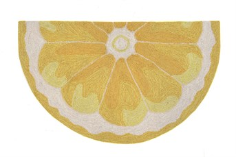Liora Manne - Front Porch Mats Lemon Slice arearugs