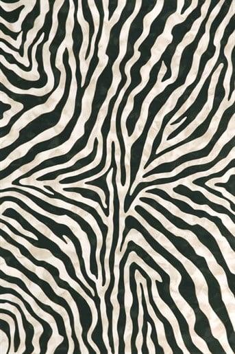 Liora Manne - Visions IV Zebra Area Rug