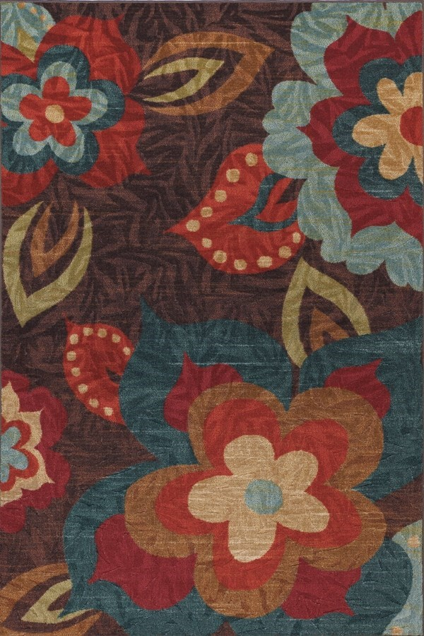 Mohawk Home Strata Ayanna Kaleidoscope Rugs Rugs Direct