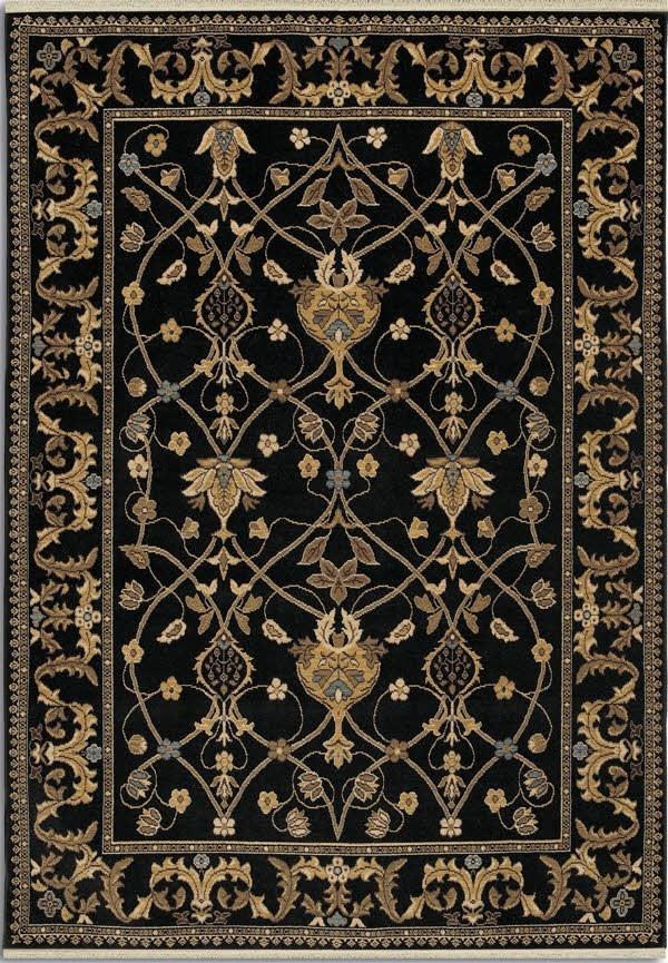 Karastan English Manor 2120 William Morris Rugs Direct
