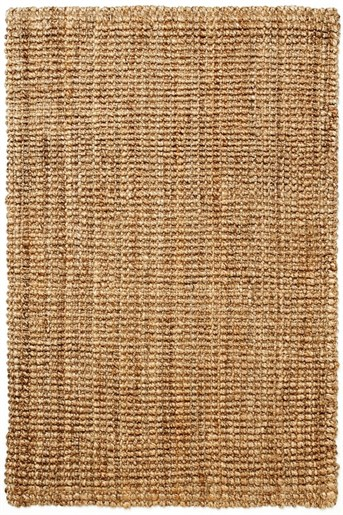 Jute Collection Everest Area Rug