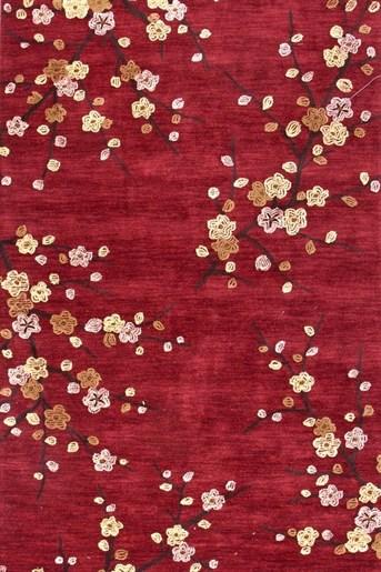 Brio Cherry Blossom arearugs