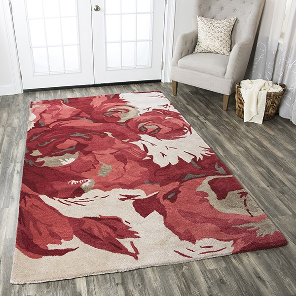 Rizzy Home Highland Hd 2601 Rugs Rugs Direct