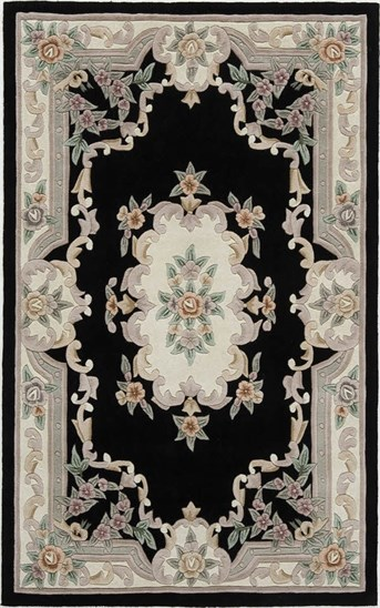New Aubusson 510-320 Area Rug