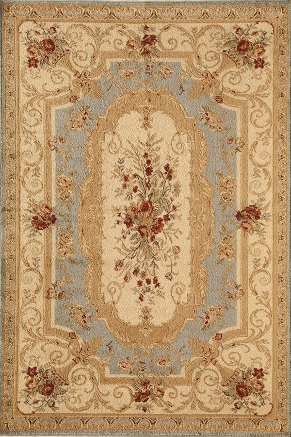 click to view larger - Aubusson Rugs