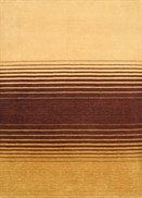 "Rugs Direct Gallery 5'7"" x 8' rectangular Regular Price: $1,984.00 Rectangular  Wool Rug, Burgundy  - 12958"