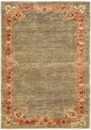 """Rugs Direct Gallery 3'10"""" x 5'6"""" rectangular Regular Price: $2,899.00 Rectangular Wool Rug, Teal  - 53267"""