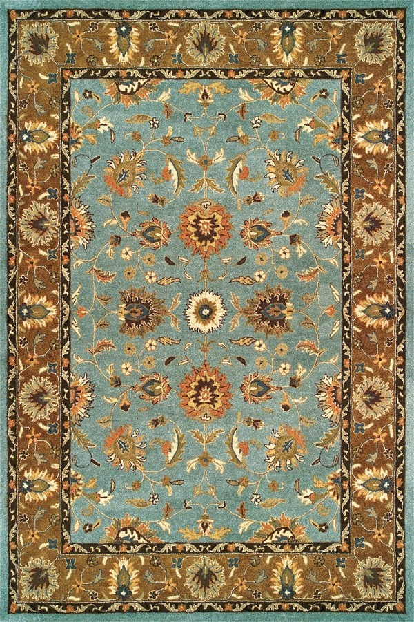Click To View Larger - Feizy Rugs Magellan 8270F Rugs Rugs Direct