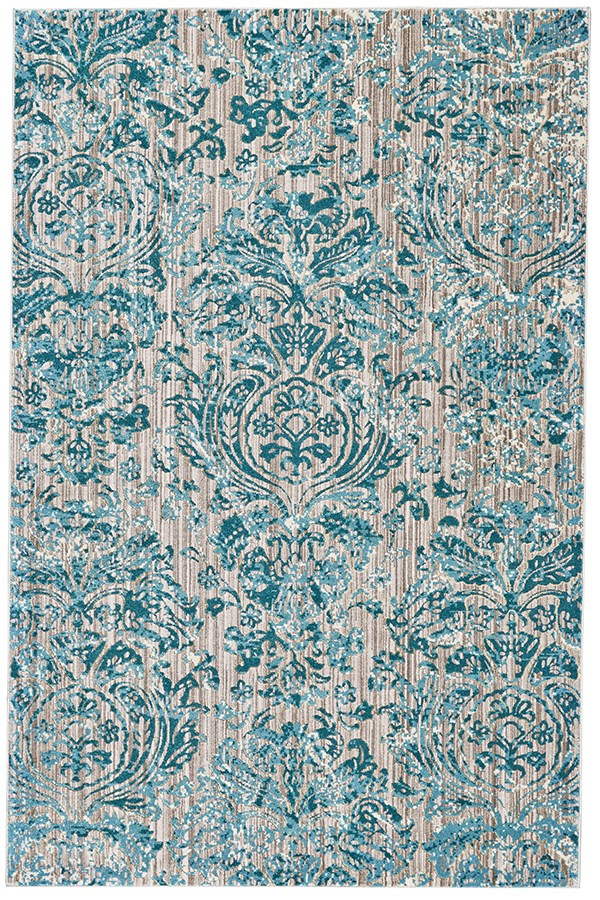 ENLARGED VIEW - Feizy Rugs Keats 3475F Rugs Rugs Direct