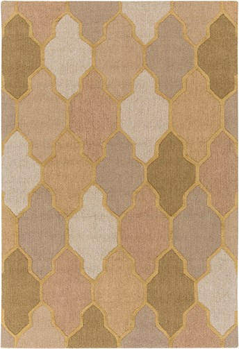 Pollack Morgan Area Rug