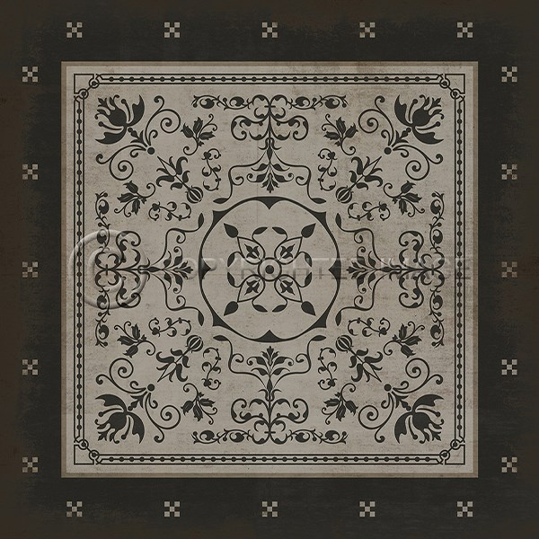 spicher and company vintage vinyl floor cloths atticus rugs | rugs