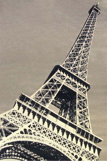 Arbor Paris Tower arearugs