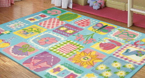 Lovely From Sports And Animal Motifs To Space  And Beach Themed Rugs, We Have