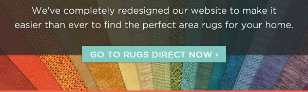 Rugs Direct Has A New Look