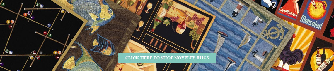Novelty Rugs, Sports Rugs and Fun Rugs from Rugs Direct