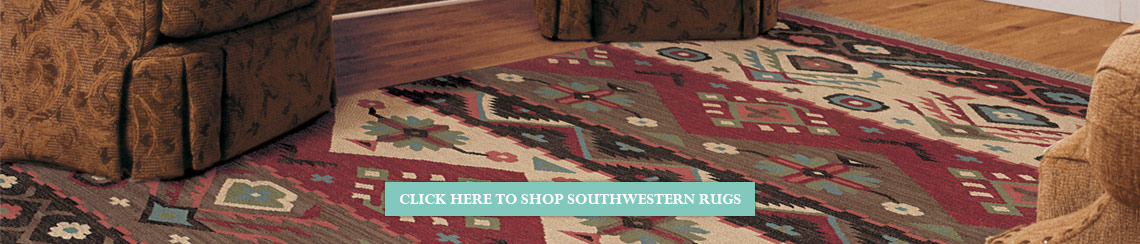 Find the Most Attractive Southwestern Rugs for Your Home
