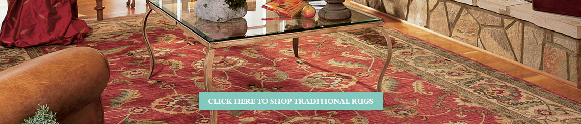 Traditional Rugs from Rugs Direct