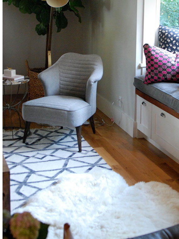 Decorating with Bohemian Style Rugs