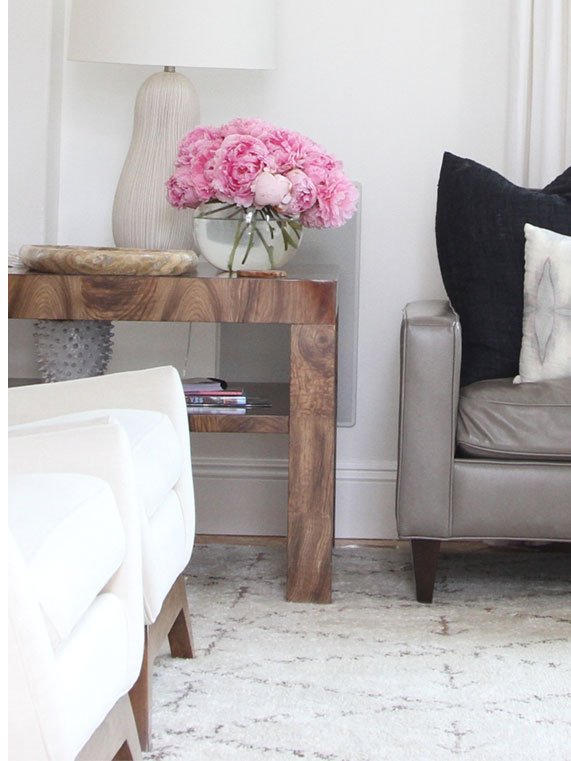 Decorating with New Neutral Area Rugs