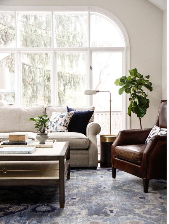 Decorating with Timeless Rugs