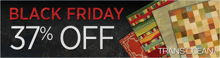 Black Friday Sale - Trans Ocean Imports - Save 37%