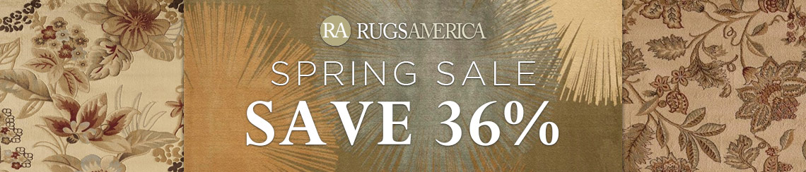 Rugs America - Save 37% on all collections.