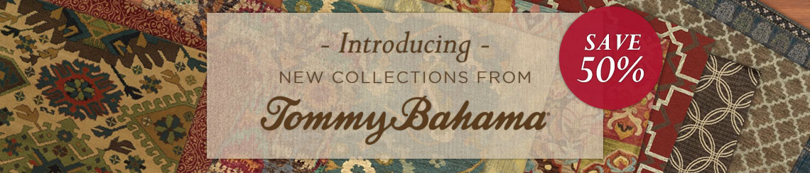 Tommy Bahama - Introducing new collections at 50% off.