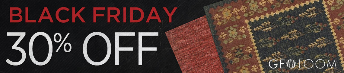 GeoLoom - Save 30% on all collections.