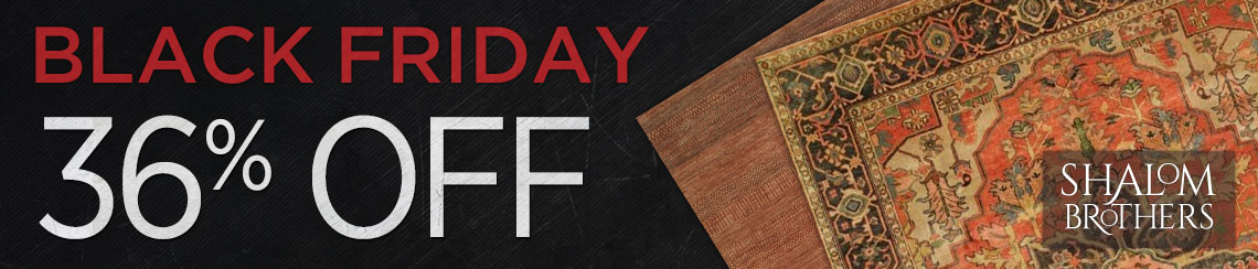Shalom Brothers - Save 36% on all collections.