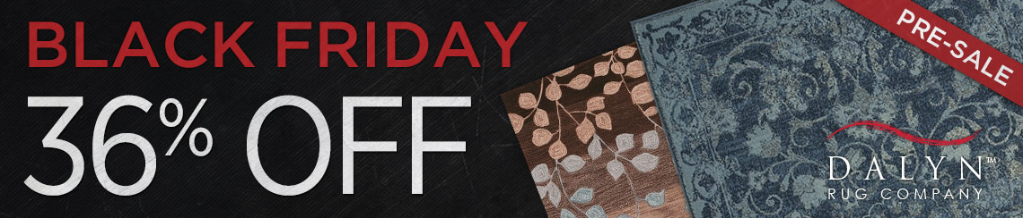 Dalyn - Save 36% on all collections.