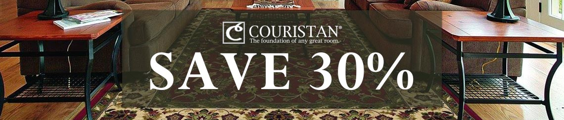 Couristan - Save 30%