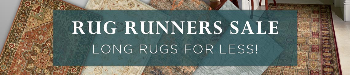 Rug Runners Sale