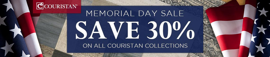 Couristan Memorial Day Sale