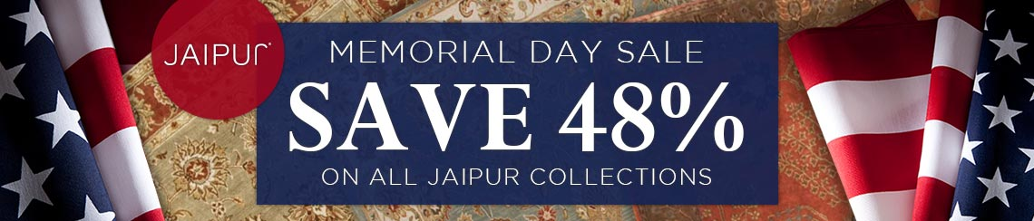 Jaipur Rugs Memorial Day Sale