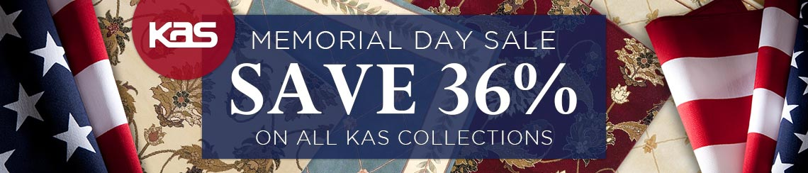 KAS Memorial Day Sale