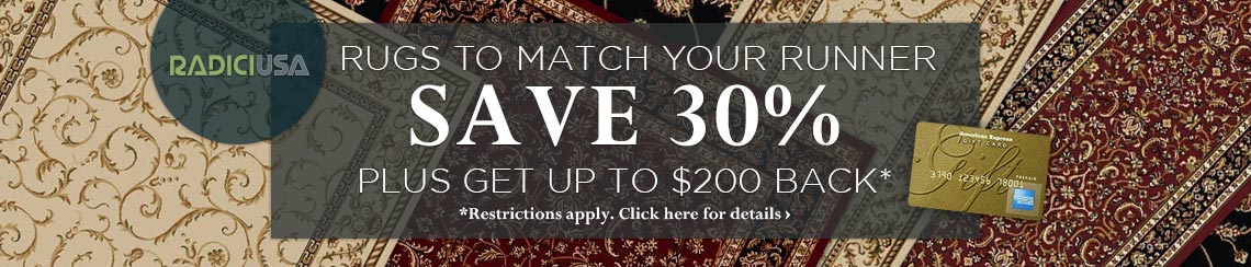 Radici USA - Save 30% plus get up to $200 back.