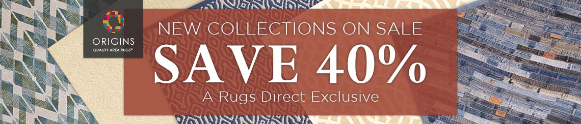 Origins - save 40% on new, exclusive collections.