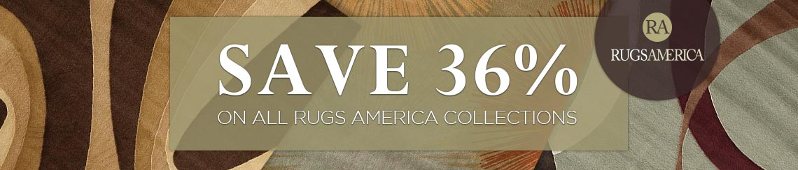 Rugs America - Save 36%