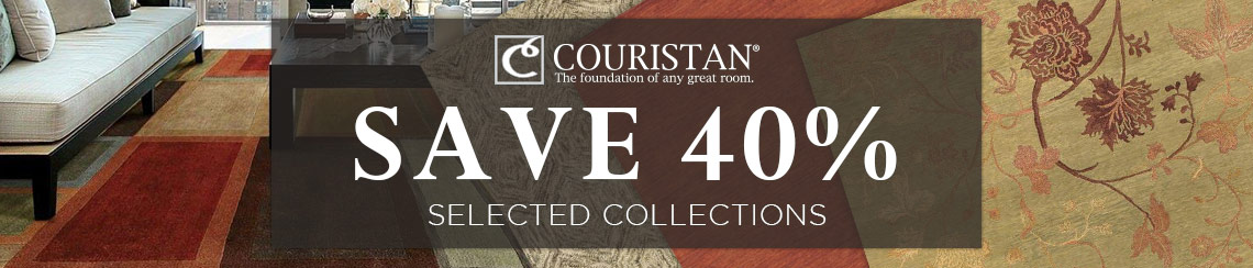 Couristan - Save 40%