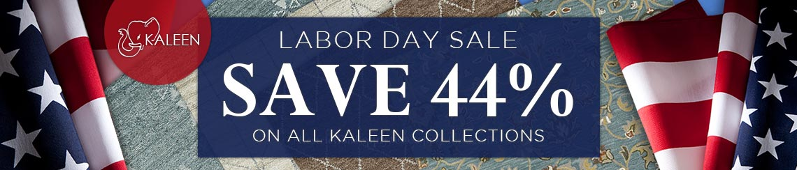 Kaleen Labor Day Sale
