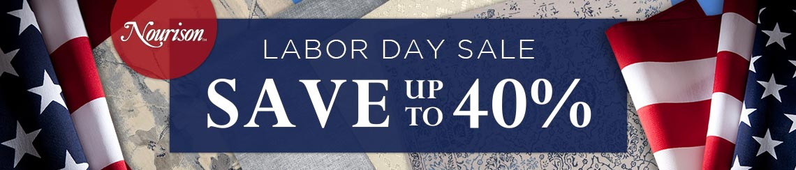 Nourison Labor Day Sale