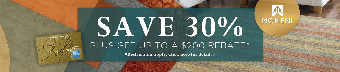 Save 30% plus get up to $200 back.