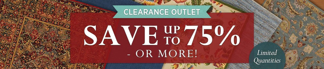 Clearance Outlet