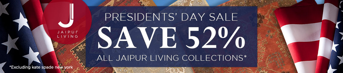 Jaipur Living Presidents' Day Sale