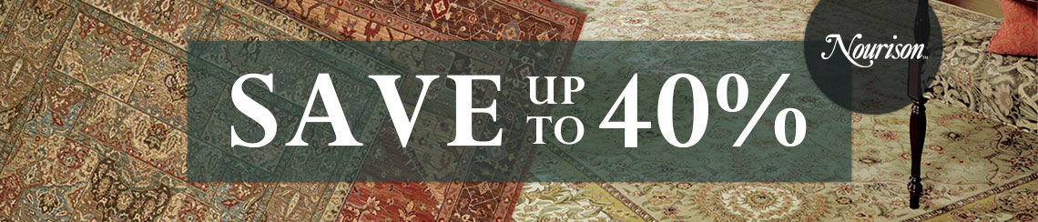 Nourison - Save up to 40%